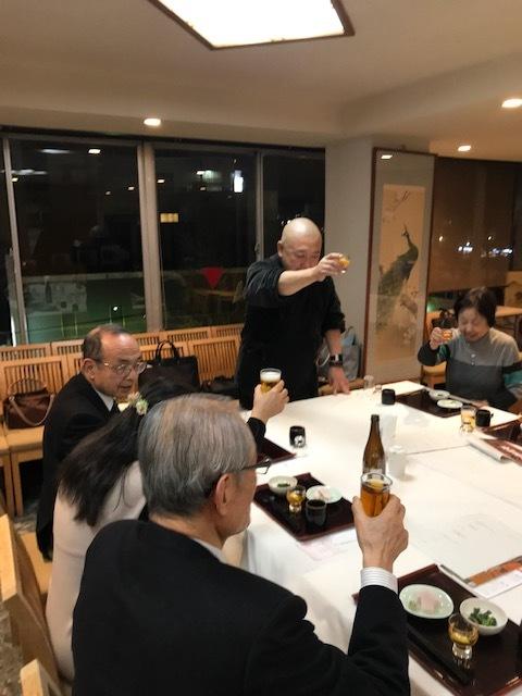 今秋も鎌倉芸術祭開催へ(2・12 茶寮いの上で反省会)_c0014967_09083203.jpg