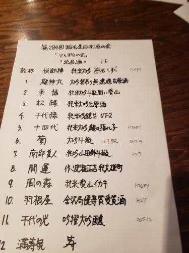報告 2/12マル秘の会_a0310573_06570614.jpg