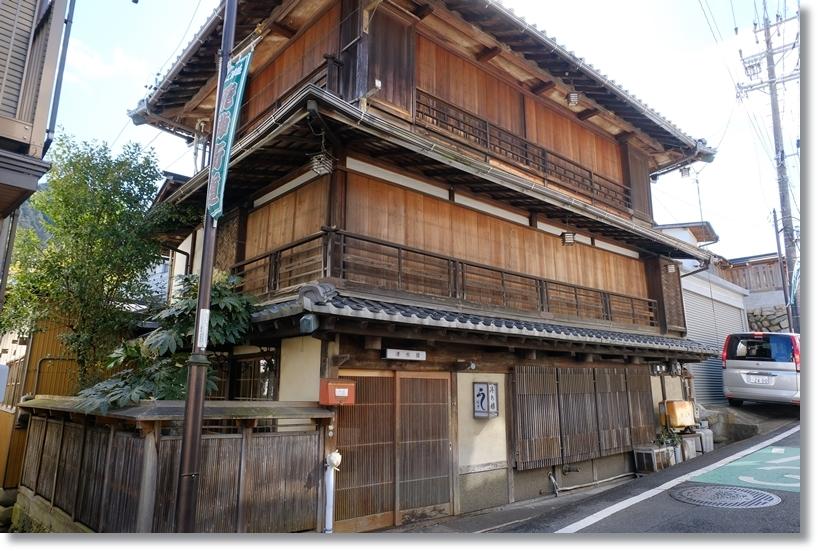 飛騨金山宿_c0054876_13162351.jpg