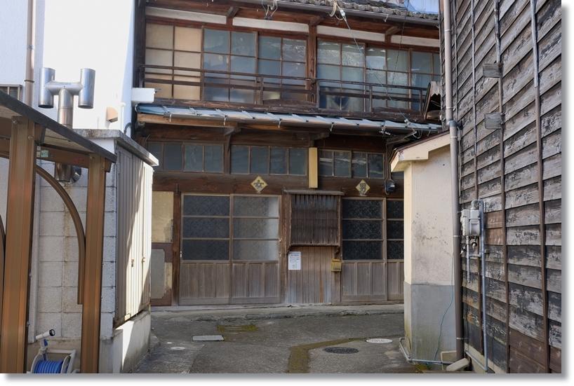 飛騨金山宿_c0054876_13172353.jpg