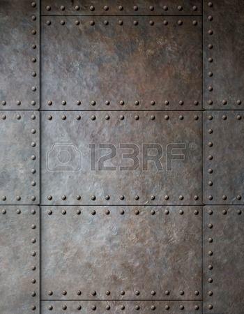 鉄製の扉&壁_d0335577_12073960.jpg
