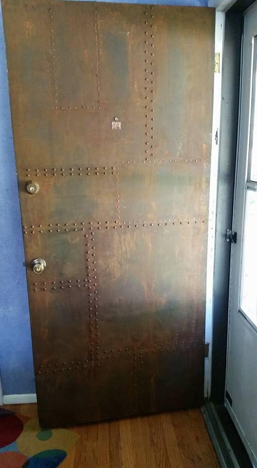 鉄製の扉&壁 【その2】_d0335577_12102979.jpg