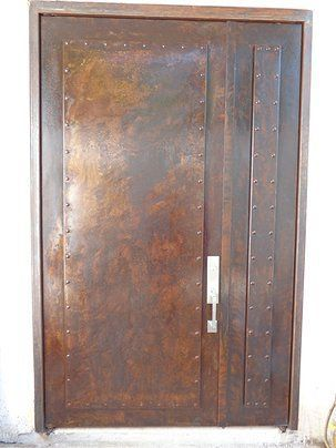 鉄製の扉&壁 【その2】_d0335577_12110928.jpg