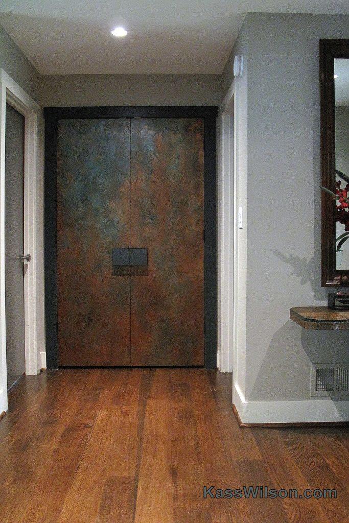 鉄製の扉&壁 【その2】_d0335577_12114612.jpg