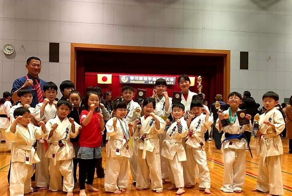 「香川錬成大会」に高知愛媛から多くの選手や審判が参加してくれました!みんな頑張ってくれてありがとう!_c0186691_09494565.jpg