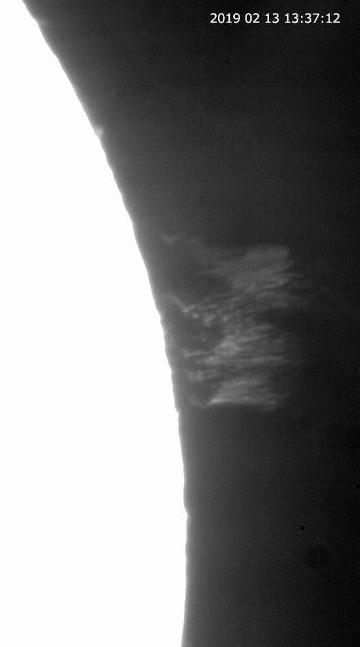 2月13日の太陽_e0174091_15231956.jpg