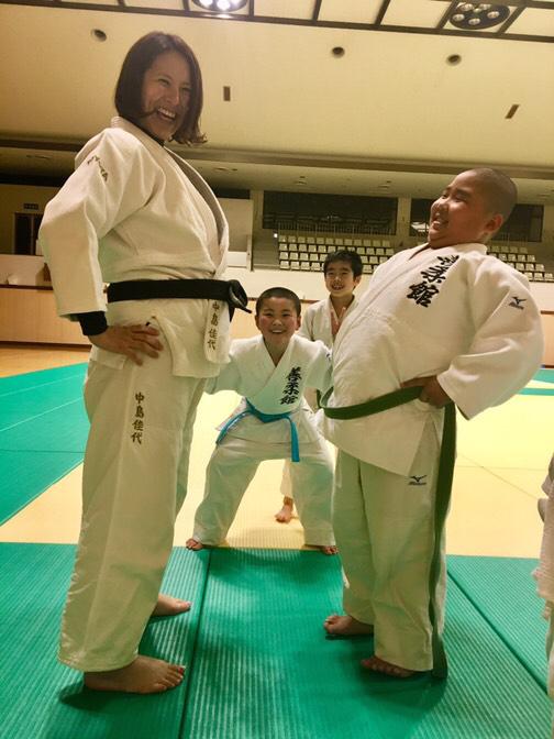 2019 月隈少年柔道大会_b0172494_10410839.jpg