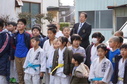 2019 月隈少年柔道大会_b0172494_10484788.jpg