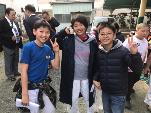 2019 月隈少年柔道大会_b0172494_10485306.jpg