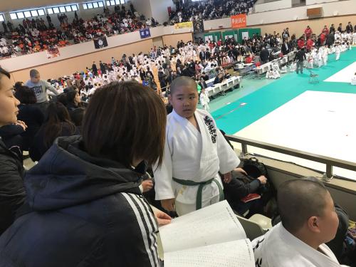 2019 月隈少年柔道大会_b0172494_12403818.jpg