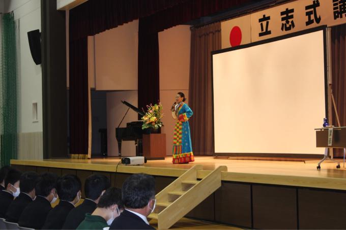 伊達市立志式での講演は4回目…💕_c0162404_10353724.jpg