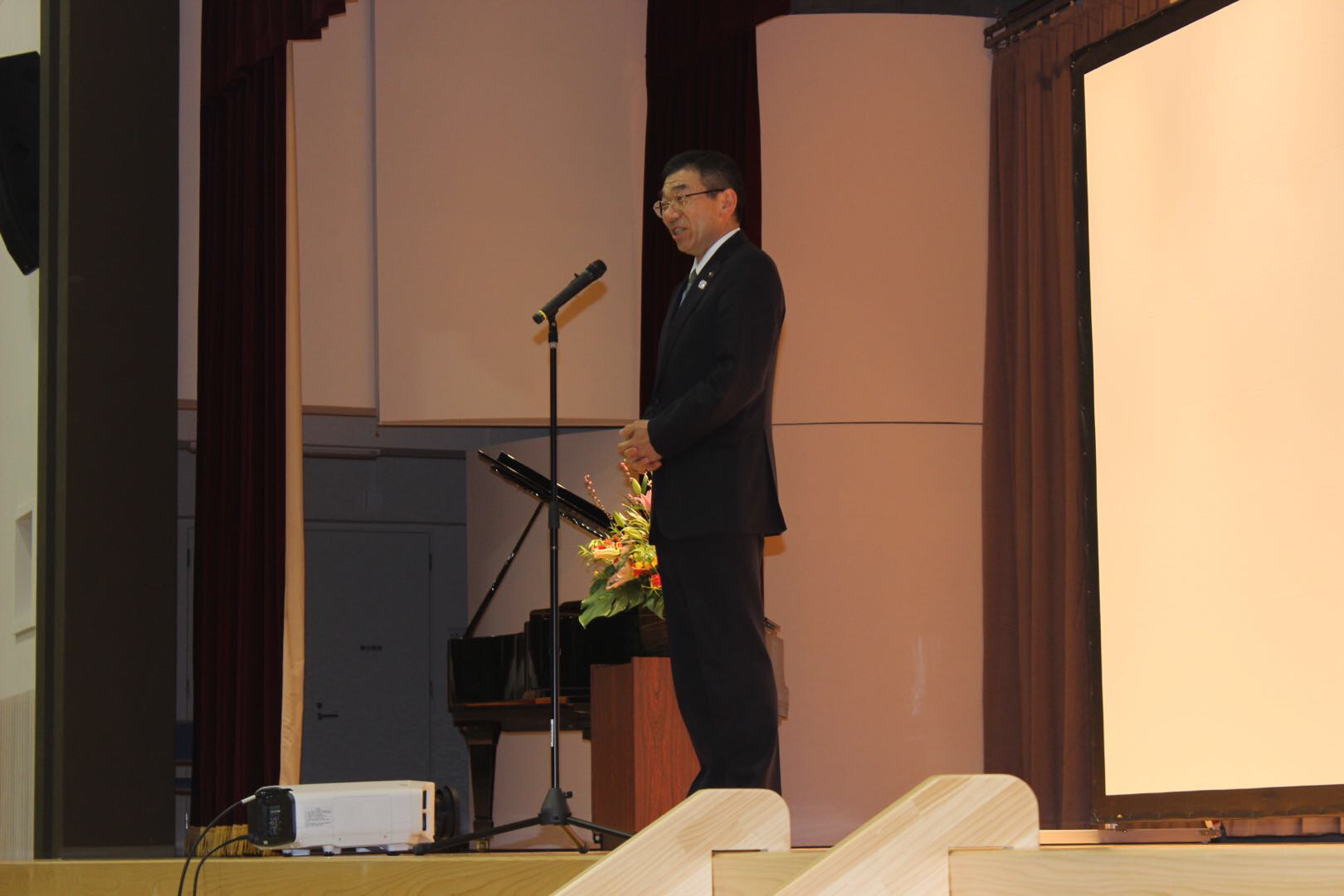伊達市立志式での講演は4回目…💕_c0162404_10373710.jpg