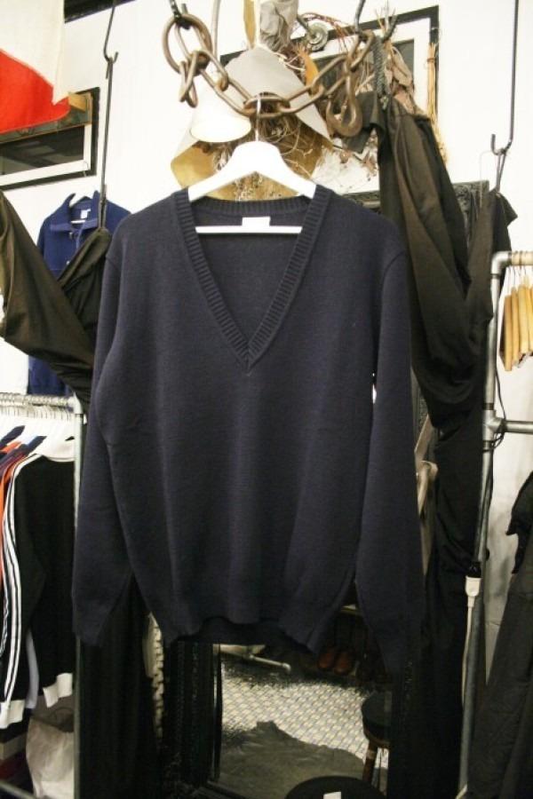 蚤の市打ち上げに交ざったけど、全然打ち上げ感はなかった 入荷メンズセーター うるさいセーターと静かなセーター_f0180307_22253395.jpg