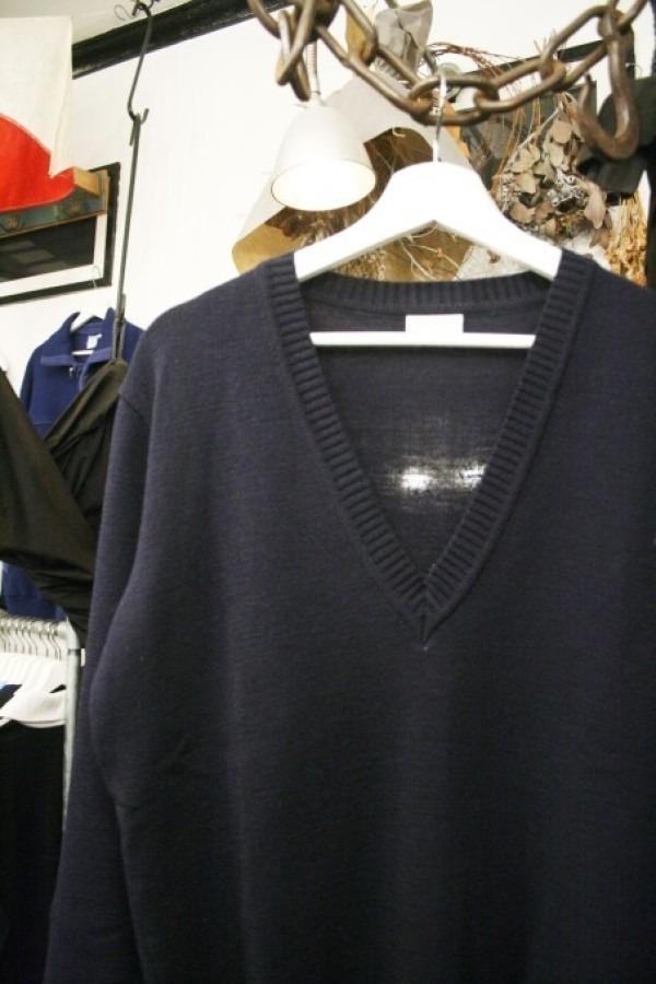 蚤の市打ち上げに交ざったけど、全然打ち上げ感はなかった 入荷メンズセーター うるさいセーターと静かなセーター_f0180307_22253412.jpg
