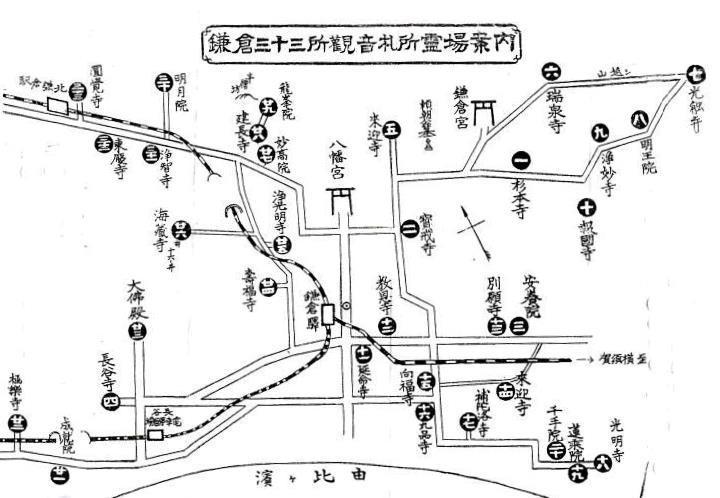 鎌倉五山と三十三観音巡り_e0000910_13115531.jpg