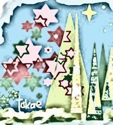 No.321 祝クリスマス 2018.12.23_c0265111_00304287.jpg