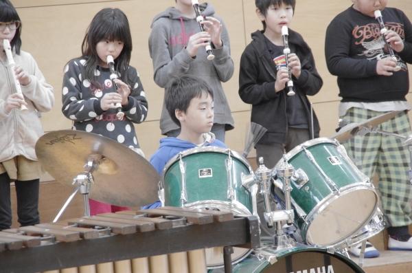 音楽会に向けて~3,4年生~_a0131631_14330180.jpg