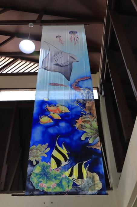 チョコレート店・バティック工房・昼食/マレーシア旅行 - 14 -_f0348831_23474993.jpg