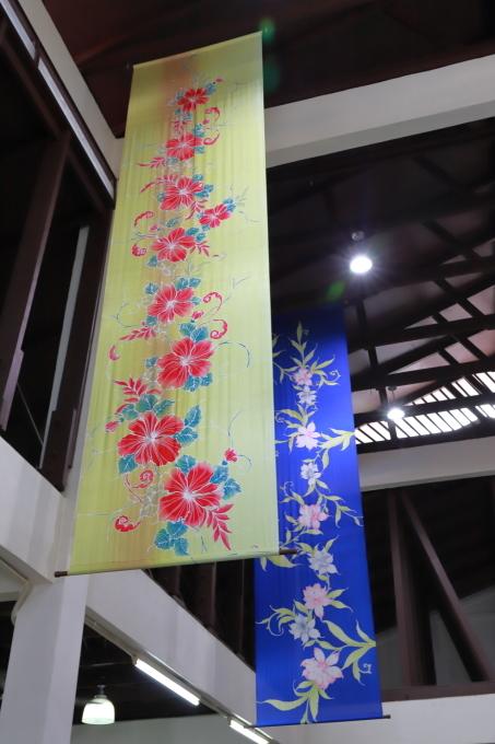 チョコレート店・バティック工房・昼食/マレーシア旅行 - 14 -_f0348831_23480538.jpg