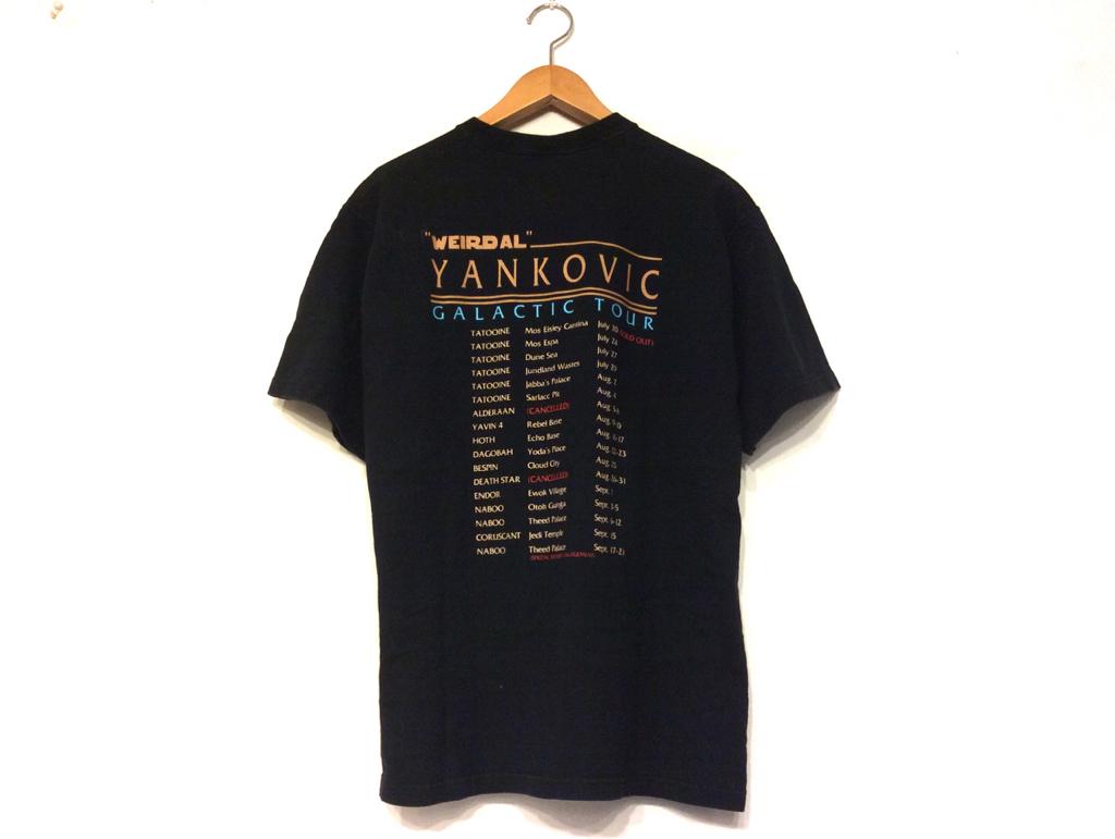 「 YANKOVIC & UCLA & BUDWEISER 」_c0078333_01071523.jpg