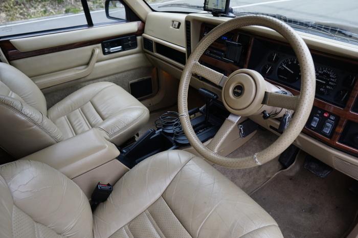 FOR SALE!! 1993y Jeep Cherokee_c0250233_18052576.jpg