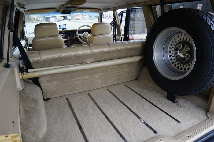 FOR SALE!! 1993y Jeep Cherokee_c0250233_18054228.jpg