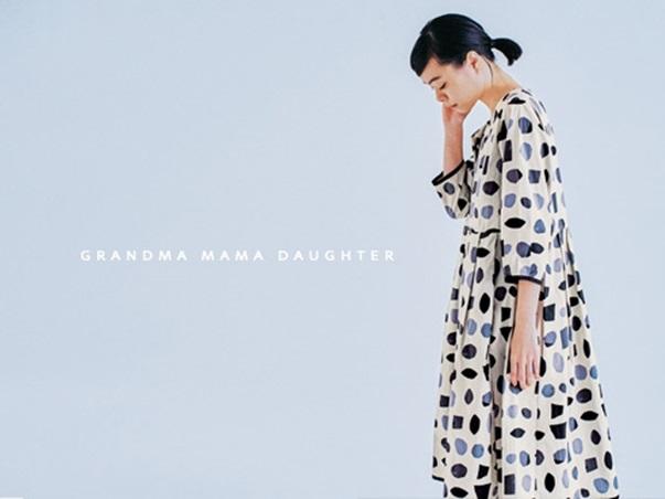 GRANDMA MAMA DAUGHTER 19SS START!!!_e0247148_16235672.jpg