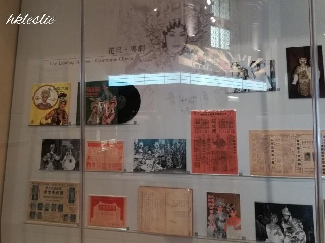 花旦,西宮,嫲嫲―李香琴的演藝世界@粤劇文物館·香港文化博物館_b0248150_05493066.jpg