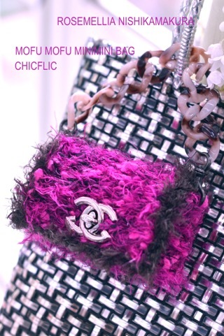 "Chicflic Frill Birkin  "" green\""_d0078355_10081553.jpg"