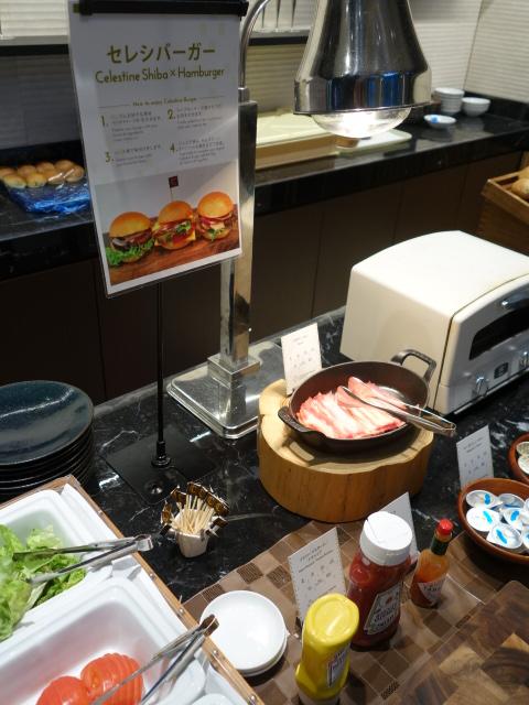 ホテル ザ セレスティン東京芝 (4)_b0405262_1214547.jpg