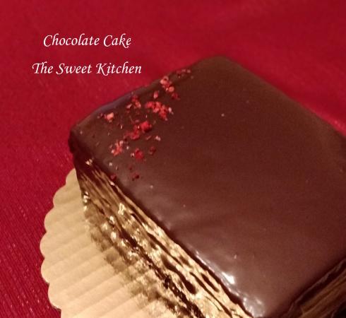 バレンタインのチョコレートケーキいろいろ_b0314966_12105698.jpg