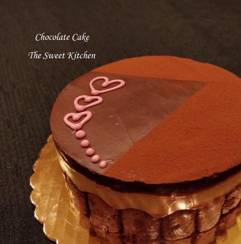 バレンタインのチョコレートケーキいろいろ_b0314966_12271900.jpg