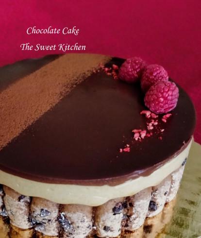バレンタインのチョコレートケーキいろいろ_b0314966_12313568.jpg