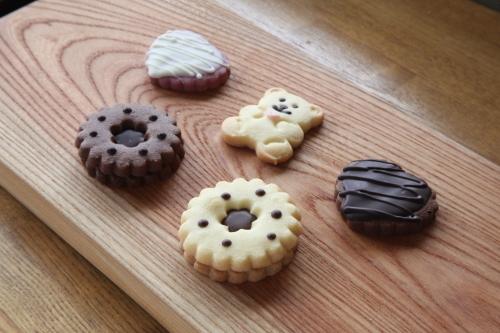 パン屋もチョコレートいろいろありますよ!_c0172969_11293611.jpg