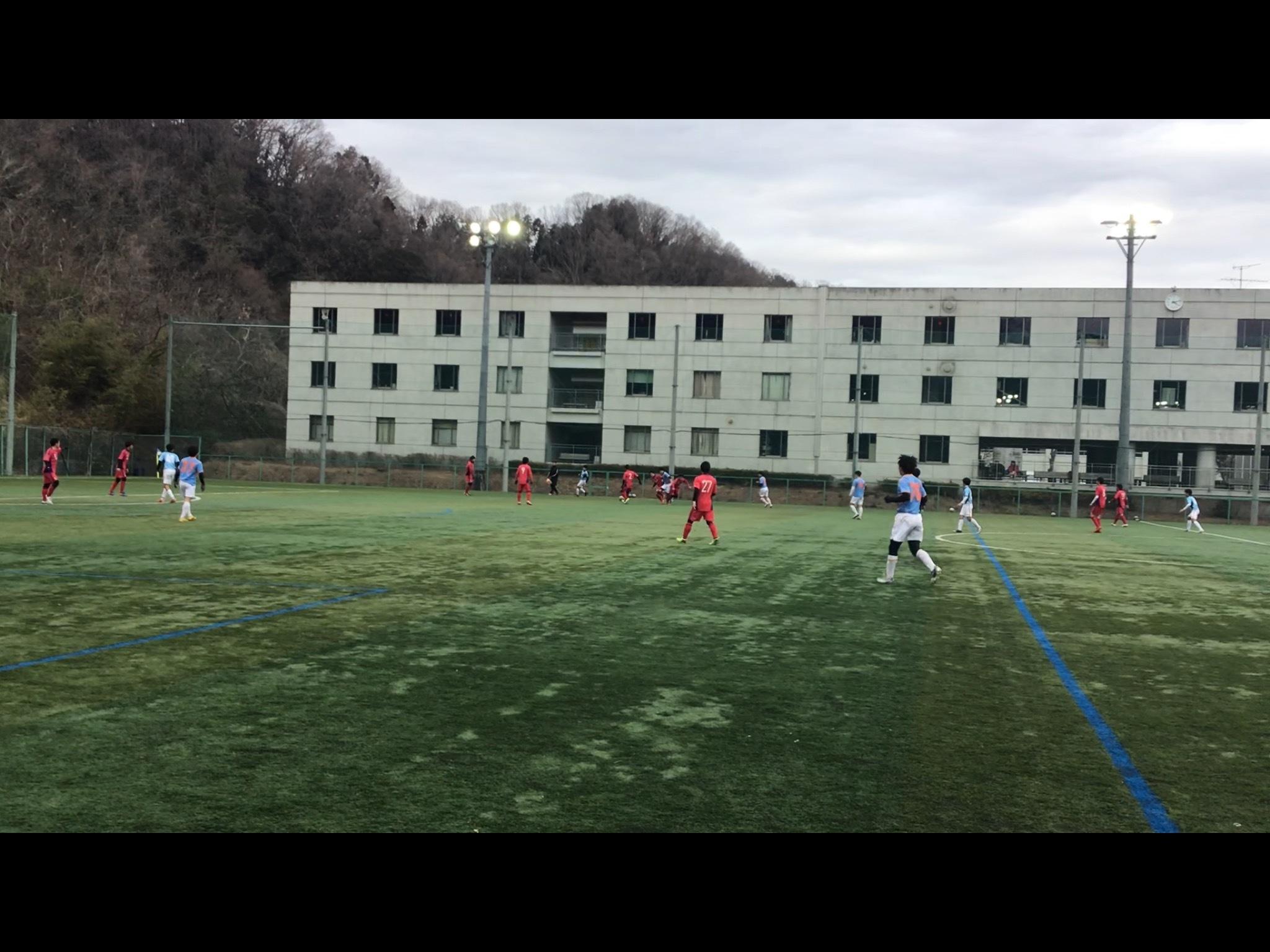 練習試合vs拓殖大学_a0109270_13350658.jpg