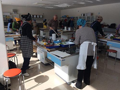 学び学級の料理教室_f0101174_13012833.jpg
