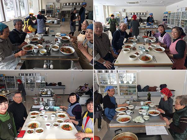 学び学級の料理教室_f0101174_13014223.jpg