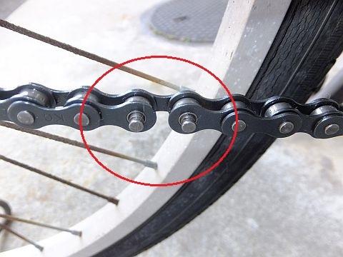 自転車チェーン 張り替え_e0146484_11214937.jpg