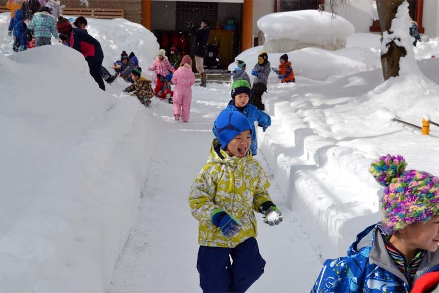 園児雪まつり_d0353789_15010427.jpg