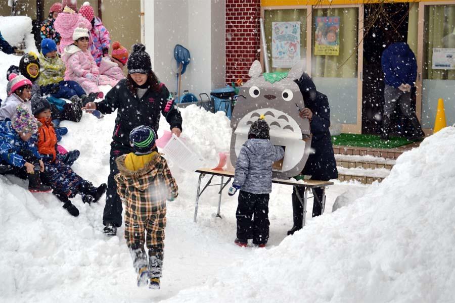 園児雪まつり_d0353789_15013456.jpg