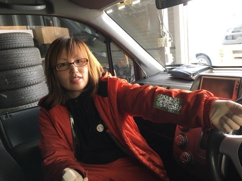 2月15日(金)☆TOMMYアウトレット☆あゆブログ(ノ≧ڡ≦)ノ キューブM様納車♪自社ローン・ローンサポート✨_b0127002_17073766.jpg