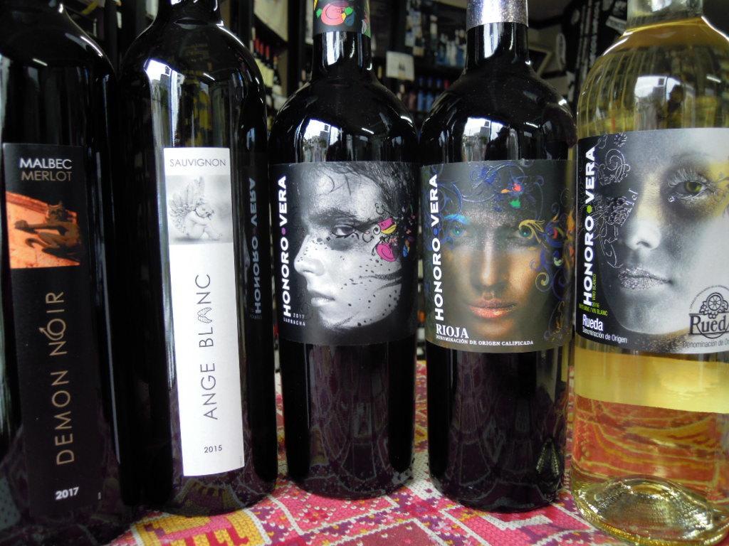 最近定番に加わったフランス&スペイン産のワインを一挙ご紹介!_f0055803_14521603.jpg