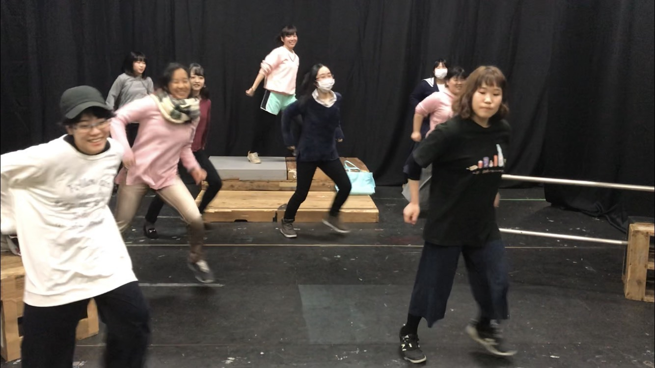 2月8日(金) 公演もうすぐ1ヶ月前by松尾_a0137821_14341348.jpg