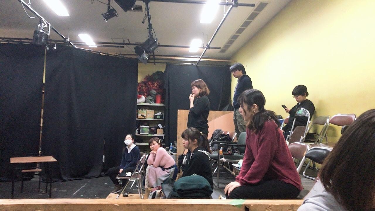 2月8日(金) 公演もうすぐ1ヶ月前by松尾_a0137821_14343409.jpg