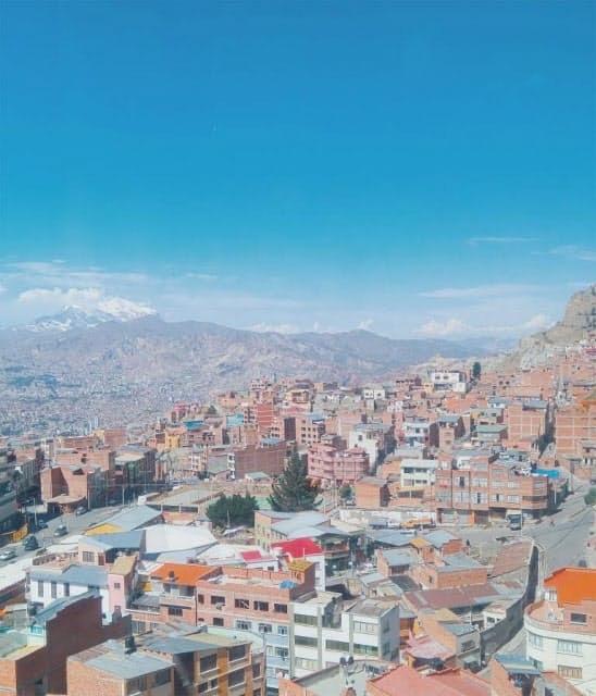 世界で1番標高の高い街〜ボリビア・エルアルト_d0127925_14554835.jpg