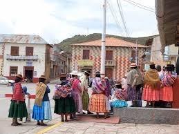 世界で1番標高の高い街〜ボリビア・エルアルト_d0127925_14555220.jpg