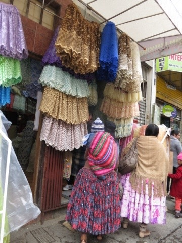 世界で1番標高の高い街〜ボリビア・エルアルト_d0127925_14555615.jpg