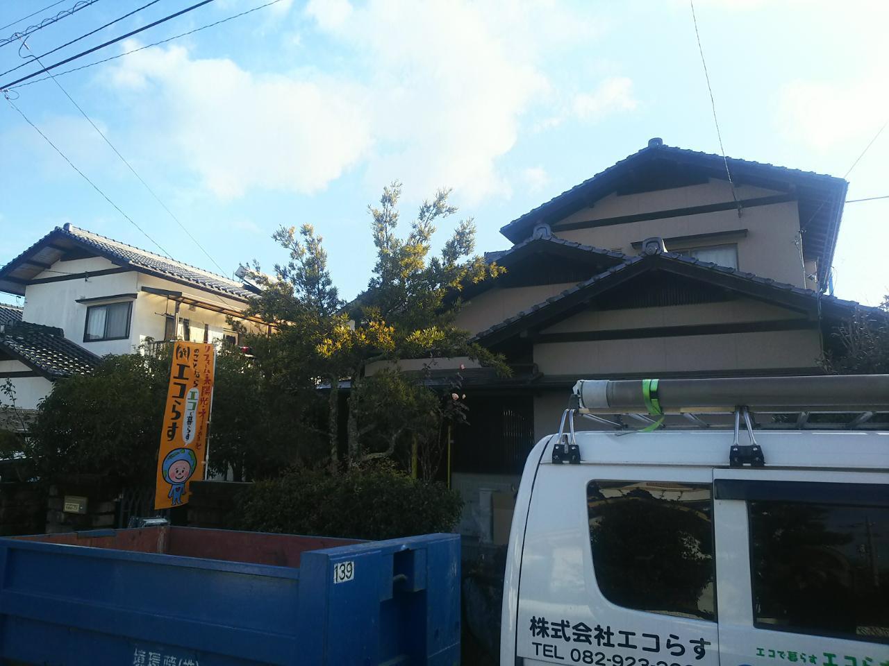 s様邸(杉並台)バス・キッチンリフォーム工事_d0125228_20112197.jpg