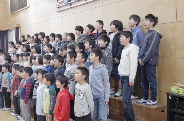 音楽会前最後の音楽朝会_a0131631_19273449.jpg
