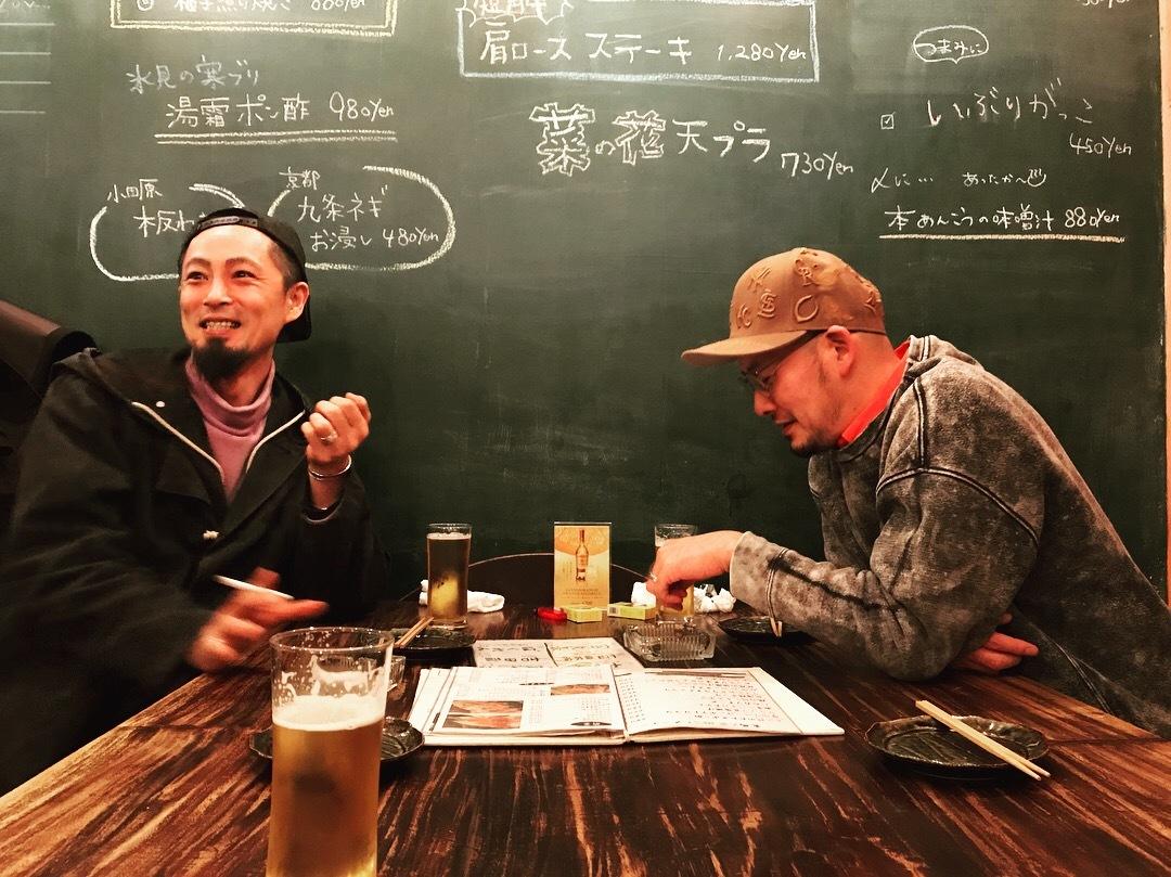 東京出張!_e0169535_18134357.jpg